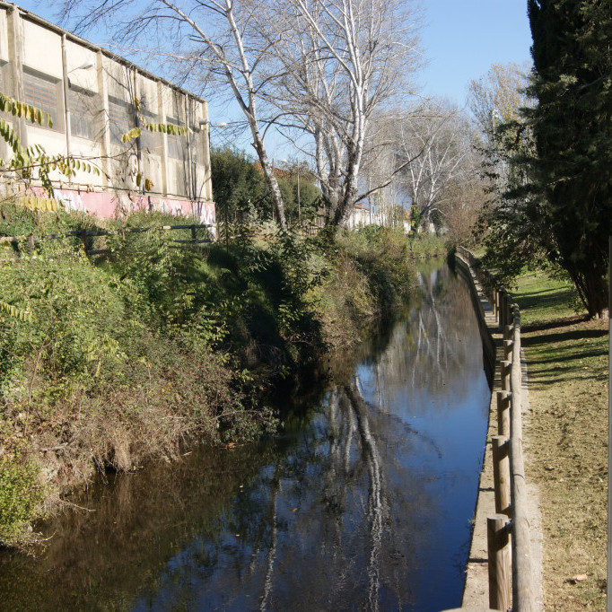 Entorn del canal